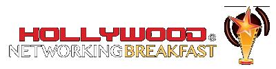Hollywood Networking Breakfast Logo